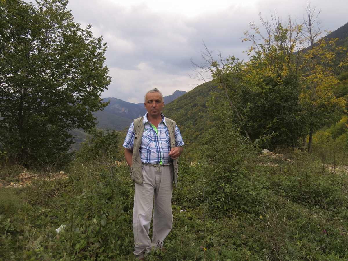 Sedikov Pavel
